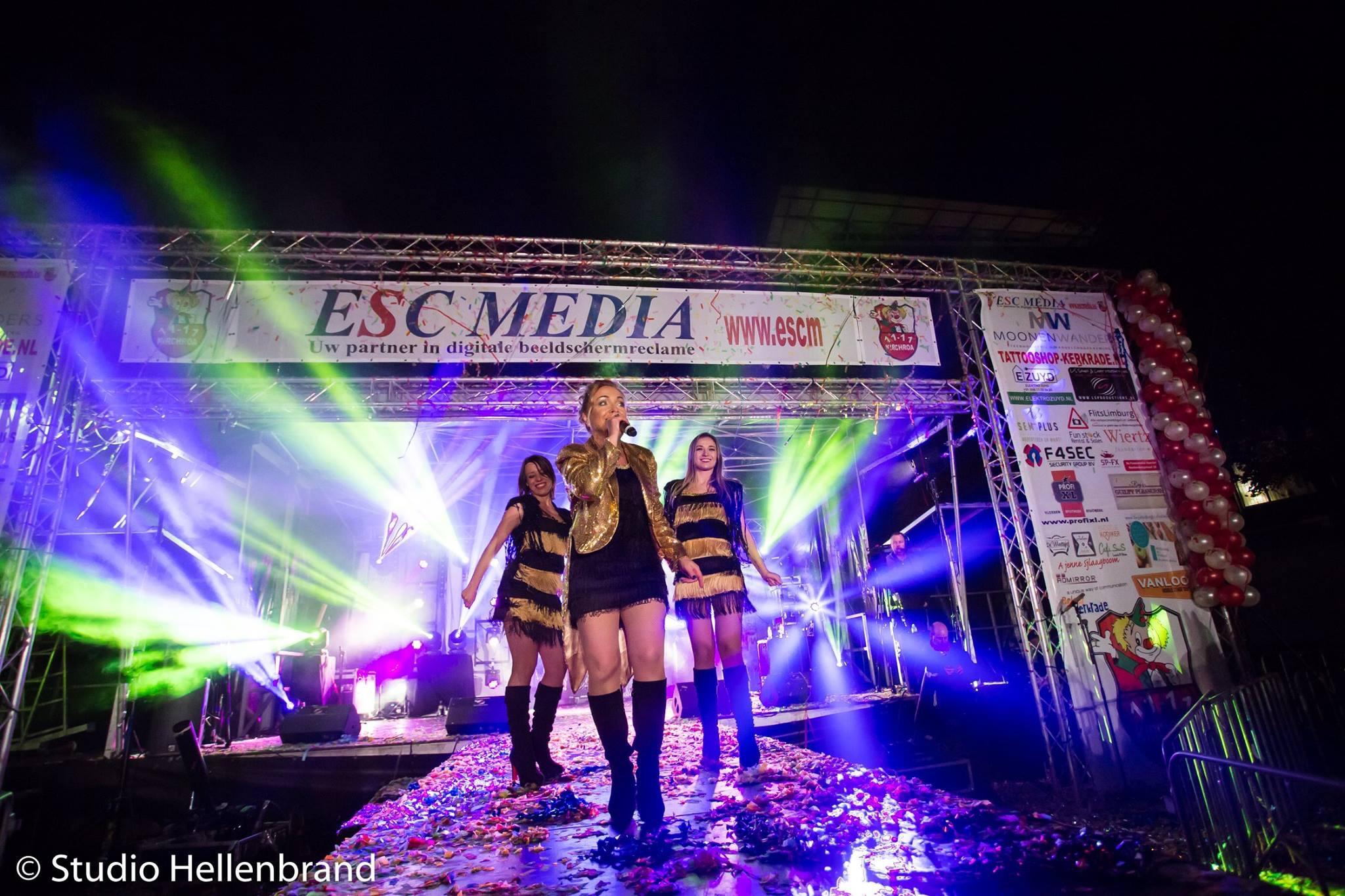 eveline horsch carnaval 2017 8