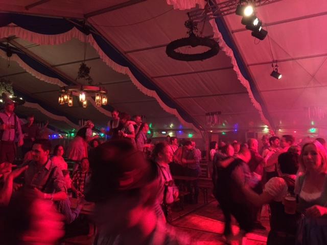 oktober feest in Roermond eveline horsch 3
