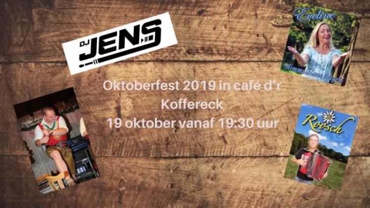 koffereck 2019